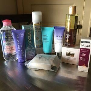 10 PC Skincare Bundle